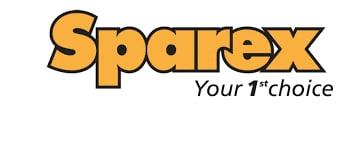 Sparex logo